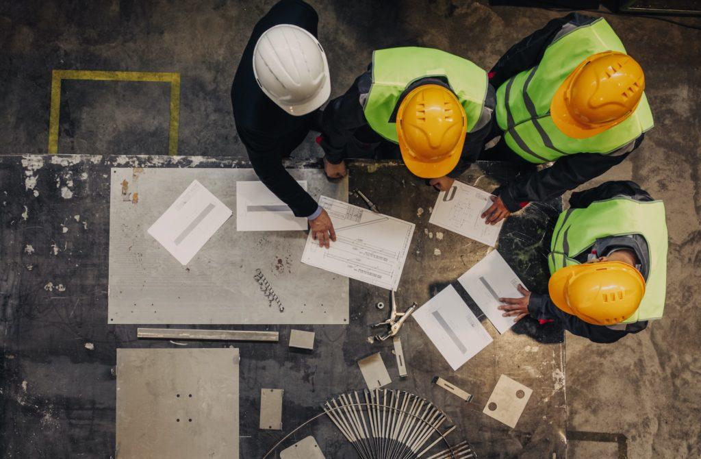 Job Management Software for Builders